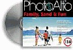 Family, Sand & Fun (ALT-PA114)
