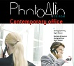 Contemporary office (ALT-PA448)