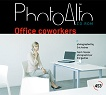 Office coworkers (ALT-PA453)