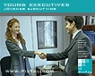 Young executives (CD019)
