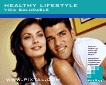 Healthy Lifestyle (CD052)