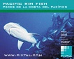 Pacific Rim Fish (CD065)