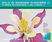 Wild & Garden flowers II (CD141)