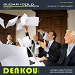 Lawyer, Negotiations and Business Scenes (DEI-CD-DKI-0065)