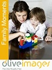 Family Moments (IML-OLCD053AR5)