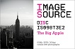 The Big Apple (ISO-IS098T3E2)