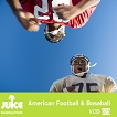 American Football And Baseball (JUI-75)