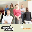 Teamwork (MOO-VCD021)