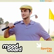 Sporting Life (MOO-VCD031)