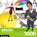 Photo Objects 1000 (NGR-INGPC)