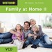 Family at Home II (WES-WE477VCD)