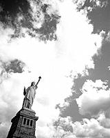 Statue of Liberty. New York City. USA