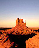 Monument Valley. Arizona-Utah. USA