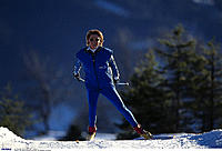 Woman, Cross-country skiing, Winter sport