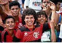 South America, Brazil, Rio de Janeiro, Soccer, NO MODEL RELEASE !