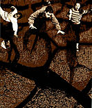 Concept ,  Kids ,  Falling Between The Cracks ,