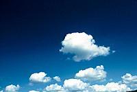 Wolke Wolkenhimmel