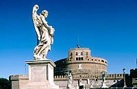 Castel Sant´Angelo. Rome. Italy