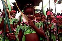 Trinidad Carnival Trinidad & Tobago
