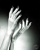 Close-up of a person´s hands