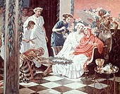 Wedding in Ancient Rome Forrest C  Crooks