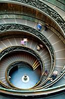 Vatican MuseumsVatican City