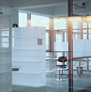 Buero - Modernes Gebaeude | Office - Modern Building |