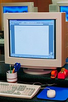 Desktop computer