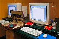 Desktop computers