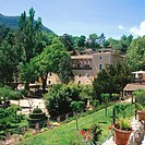 La Granja of Esporles. Majorca. Balearic Islands. Spain