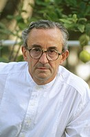 Louis Malle (1932-1995), French film director (1994)