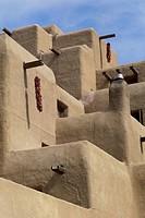 Inn and Spa at Loretto Santa Fe New Mexico USA