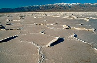 Death Valley in California. USA