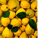 Quinces, Quince, Fruit, Fruits