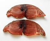 Tuna cutlets