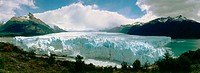 Perito Moreno glacier. Los Glaciares NP. Patagonia. Argentina