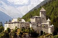 Campo Tures. Trentino-Alto Adige, Italy