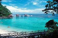 Pulau Payar, Langkawi, Malaysia