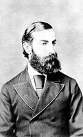 The engineer Chichester A Bell was a cousin of the telephone inventor Alexander Graham Bell (1847-1922). In 1880 the French government awarded Alexand...