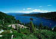 California, Lake Tahoe
