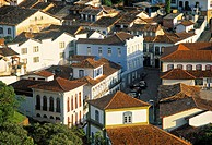 Ouro Preto (Colonial City), Brazil