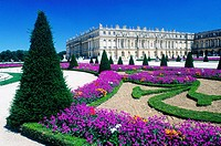 Palace of Versailles. France
