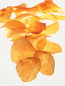 Potato crisps