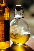 Olive oil