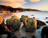 Porth Oer, Lleyn Peninsula, Wales, Great Britain