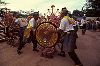 Kelantan Drum festival, Kota Bahru, Malaysia