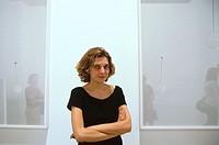 Luisa Lambri, Italian artist, 1999