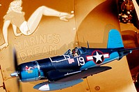 F4U Corsair 'Marine's dream'