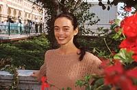 Alessandra Ferri, Italian dancer