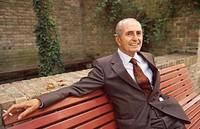 Ignazio Gardella, Italian architect